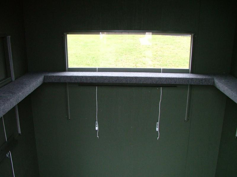 Piers Plus - Shadow Hunter Blinds